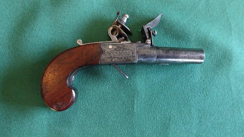Barnett Pocket Pistol