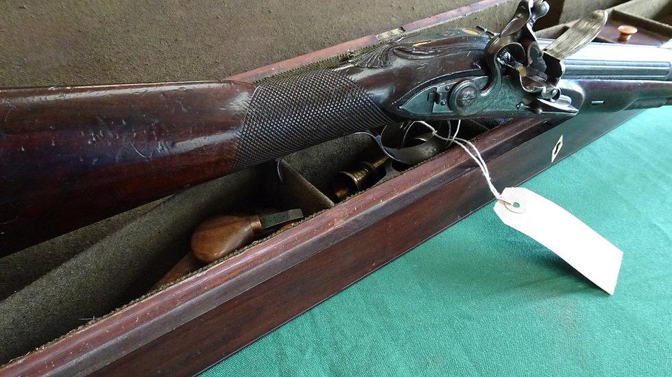 Manton Carbine