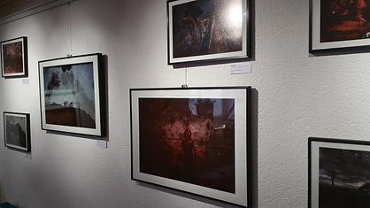 Galerie La Sonnette