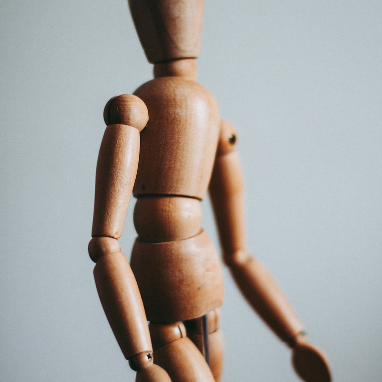Our Sensory World: Proprioception