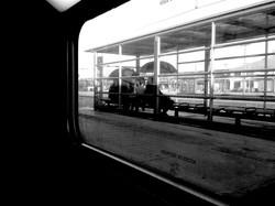 Gare aux Pépins - Marseille - 2011