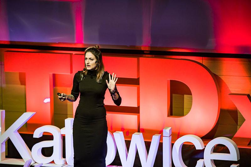 TEDx Katowice