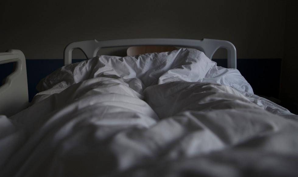 Nienawidziłam się budzić w szpitalu, bo w snach zawsze byłam zdrowa...