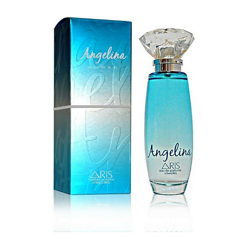 Aris Angelina for Women - Eau de Parfum, 75ml