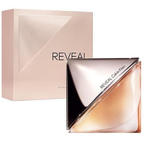 Calvin Klein Reveal for Women 100ml Eau De Parfum