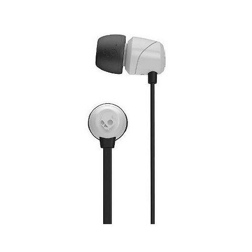 Skullcandy S2DUDZ-072 JIB In Ear Headphone - White