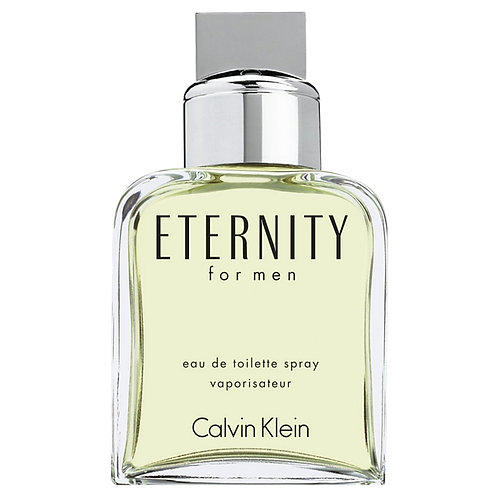 Calvin Klein Eternity Men (Eau deToilette 100ml)