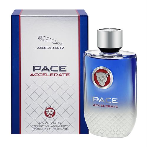 Jaguar Pace Accelerate EDT - 100ML