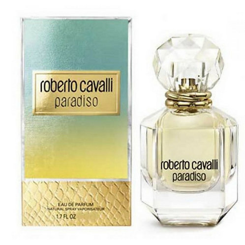 Roberto Cavalli Paradiso for Women - Eau de Parfum, 75ml