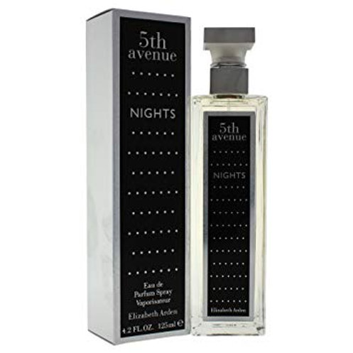 Elizabeth Arden Fifth Avenue Nights EDP - 125 ML