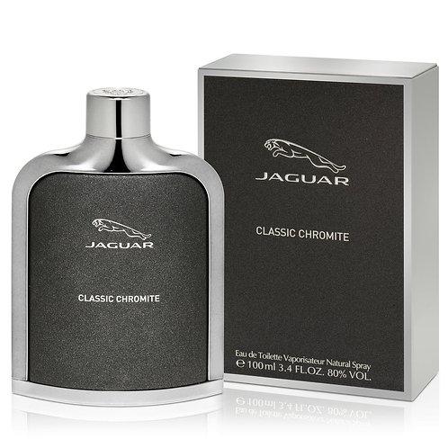 Jaguar Classic Chromite EDT - 100ML