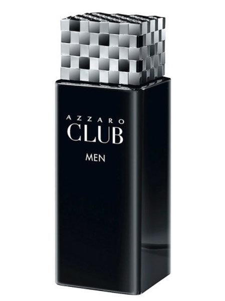 Azzaro Club Men 75ml Eau De Toilette