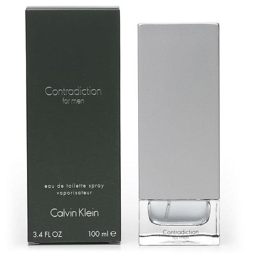 Calvin Klein Contradiction EDT for Men - 50 ml