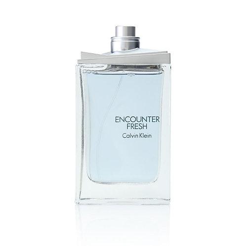 Calvin Klein Encounter Fresh for Men - Eau De Toilette 100 ml