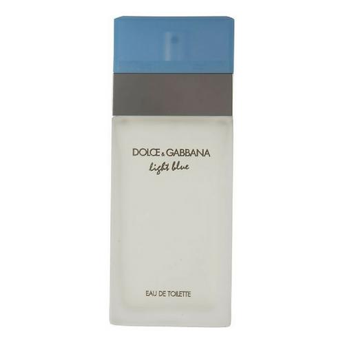 Dolce & Gabbana Light Blue for Women (100ml, Eau de Toilette)