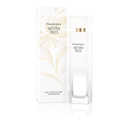 Elizabeth Arden White Tea EDT - 100 ML