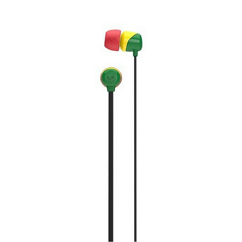 Skullcandy Rasta In Ear Headphone