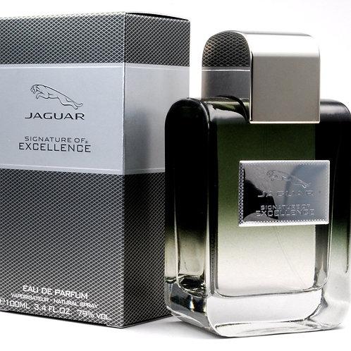 Signature of Excellence by Jaguar Eau de Parfum 100ml