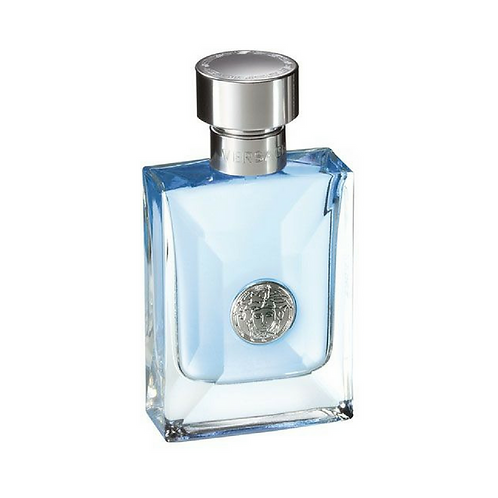 Versace Pour Homme by Versace for Men - Eau de Toilette, 100ml