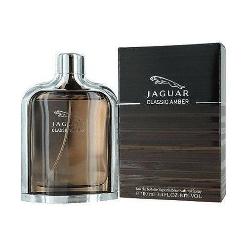 Jaguar Classic Amber (Eau de Toilette 100ml)