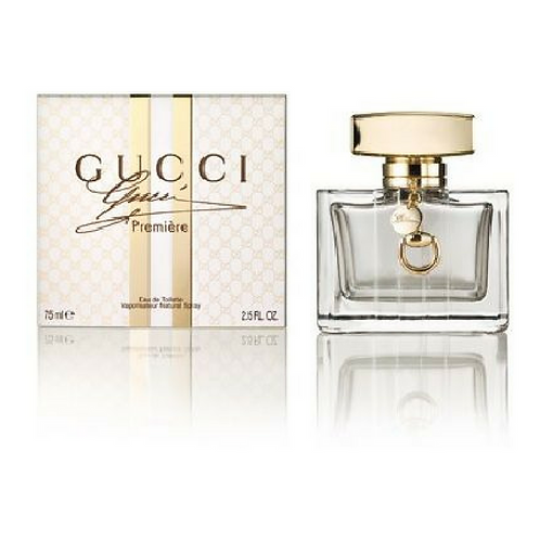 Gucci Premiere for Women - Eau de Toilette, 75ml