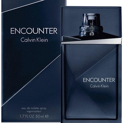Calvin Klein Encounter  for Men - 100ml Eau de Toilette