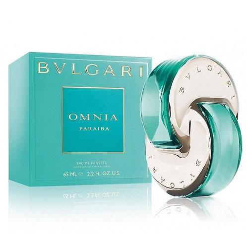Bvlgari Omnia Paraiba 65 ml EDT