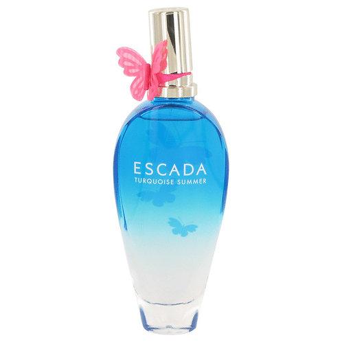 Escada Turquoise Summer Limited Edition - Eau de Toilette 100 ml