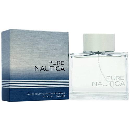 Nautica Pure for Men 100ml Eau De Toilette
