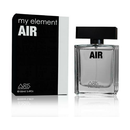 Aris Air for Men - Eau de Parfum, 100ml