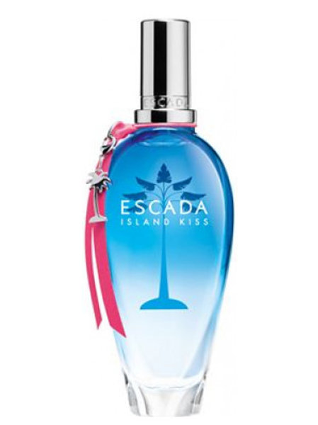 Escada Island Kiss Limited Edition for Women 100ml Eau De Toilette