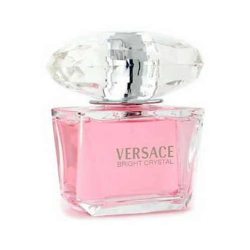 Versace Bright Crystal for Women - Eau de Toilette, 90ml