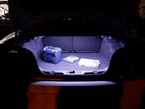 S550 Mustang LED Trunk Light Strip 2015-2018 Mustang
