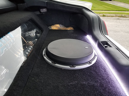 Acura RSX Trunk Light Kit