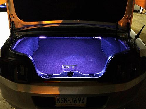 S197 LED Trunk Light Strip 2005-2014