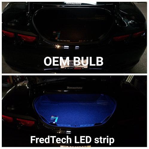 Chevrolet Camaro Trunk Light Kit 2010-2020