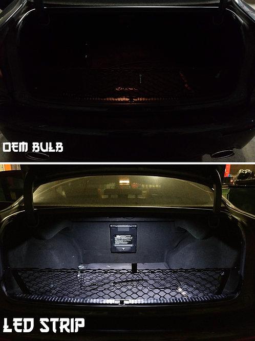 Lexus IS250 IS350 ISF Trunk Light