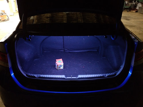 Kia Optima/Forte LED Trunk Light Strip