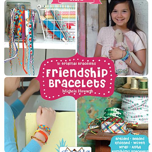 Friendship Bracelets Book (E5647995)