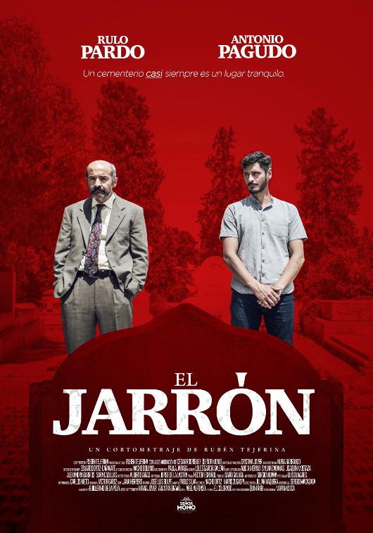 El Jarron