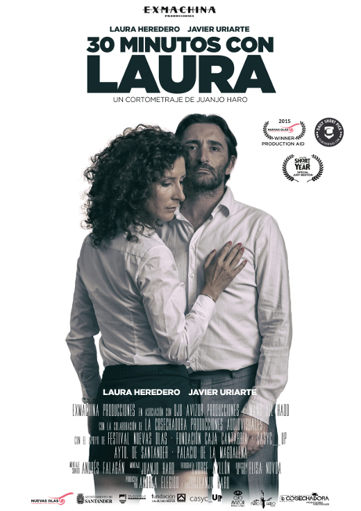 30 min con Laura
