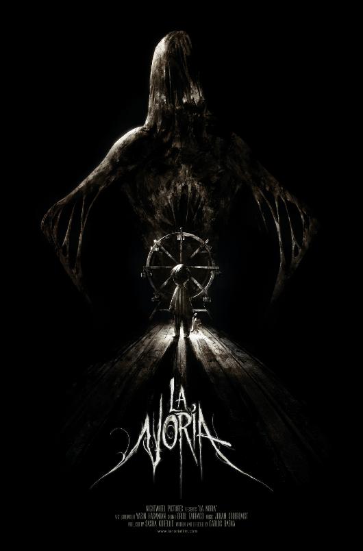 La Noria 2