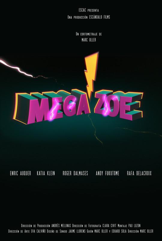 Megazoe