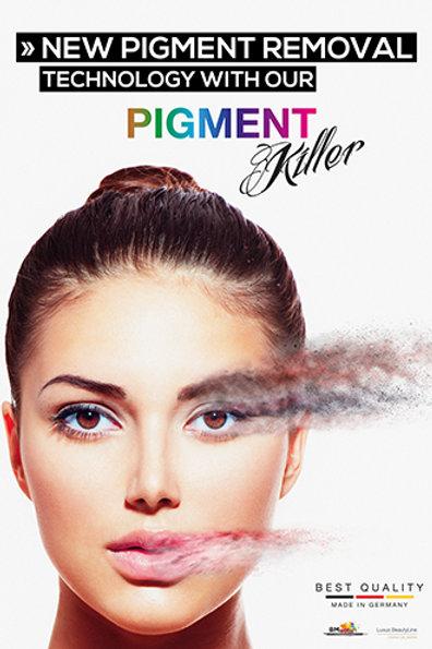 Szkolenie Pigment Killer / 1 dzień /