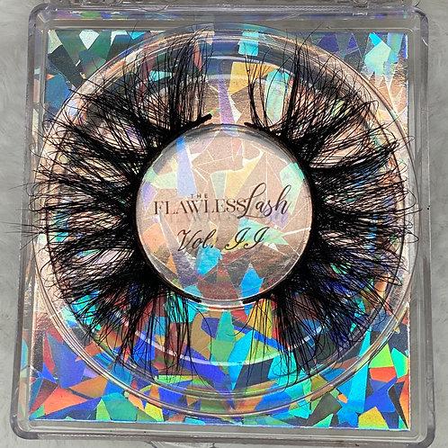 The Flawless Lash Vol. II