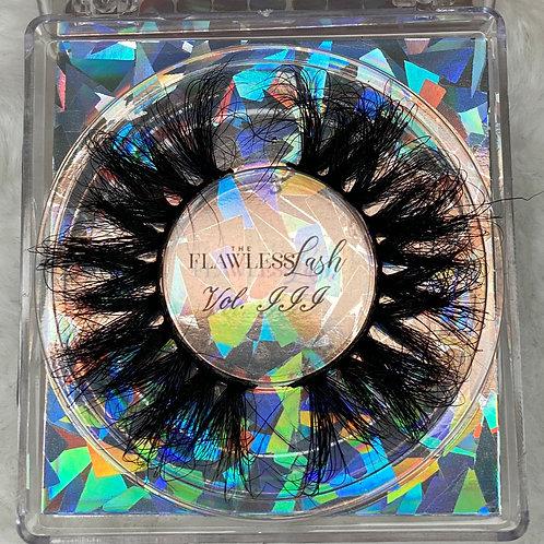 The Flawless Lash Vol. III
