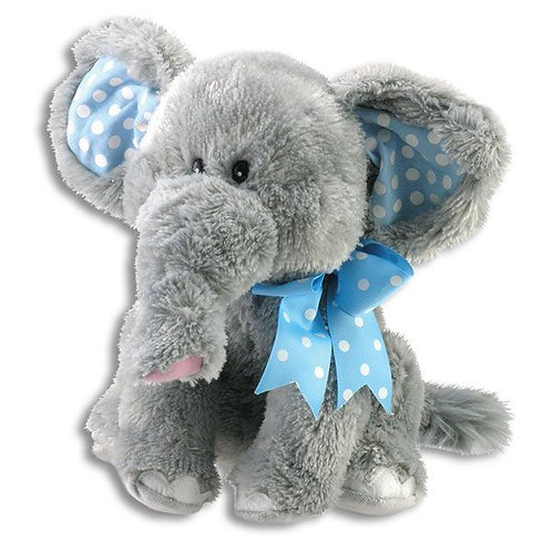 Cuddle Barn® Elliot Elephant (With Sound and Movement)
