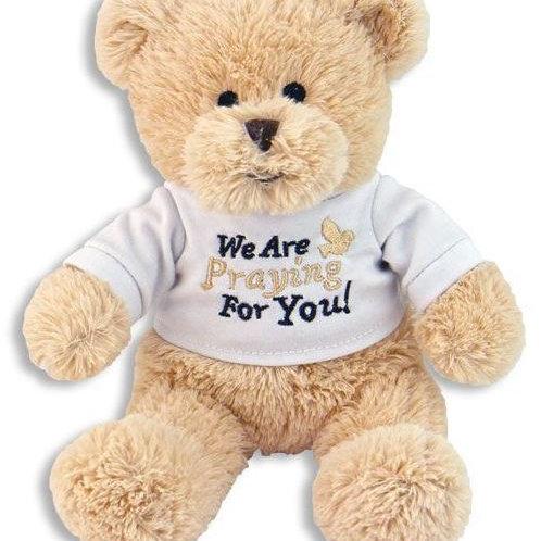 Praying for You Bear