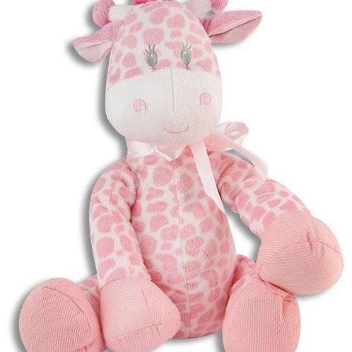 Large Plush Baby Girl Giraffe
