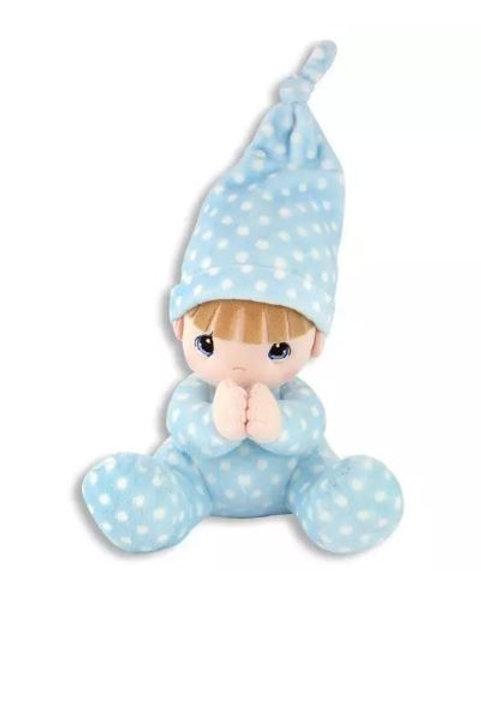 Precious Moments Prayer Doll - Boy (With Sound)